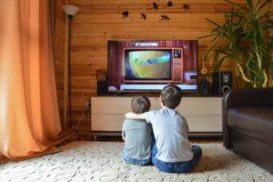 Smart TV i jego zalety